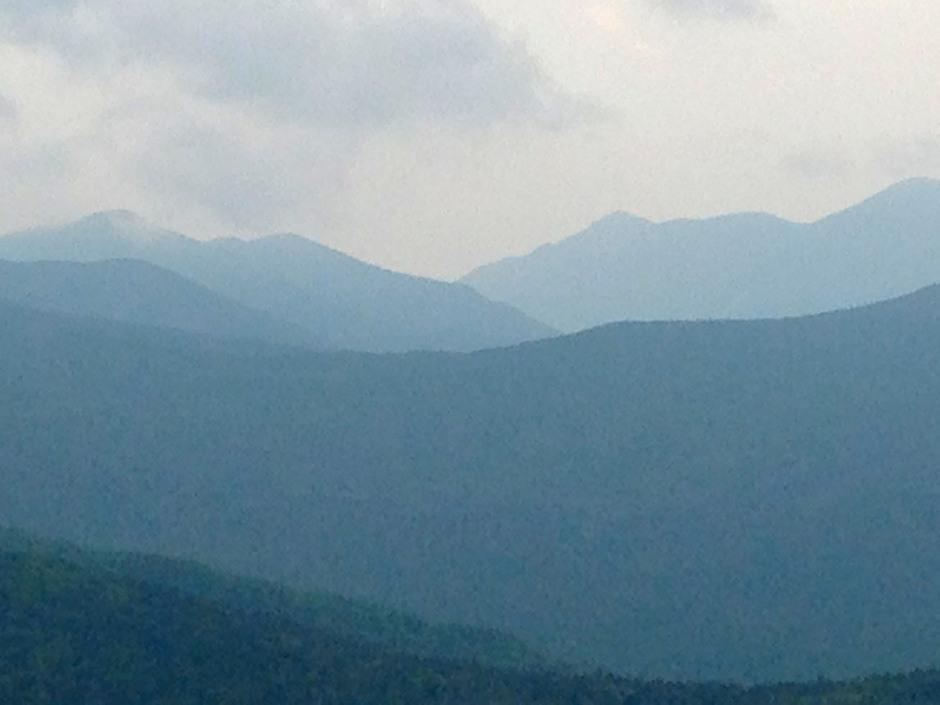 The Adirondack Great Range