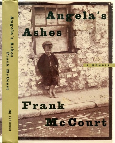 Angela's Ashes, cover