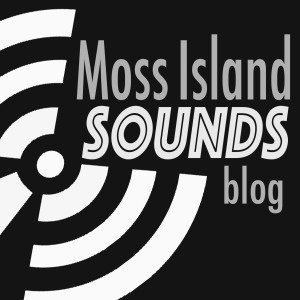 Moss Island Sounds (logo)