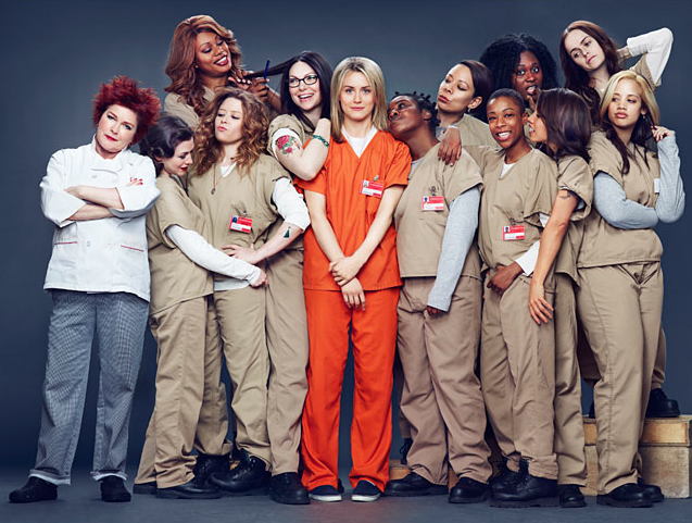 Orange is the New Black Season 2 Cast