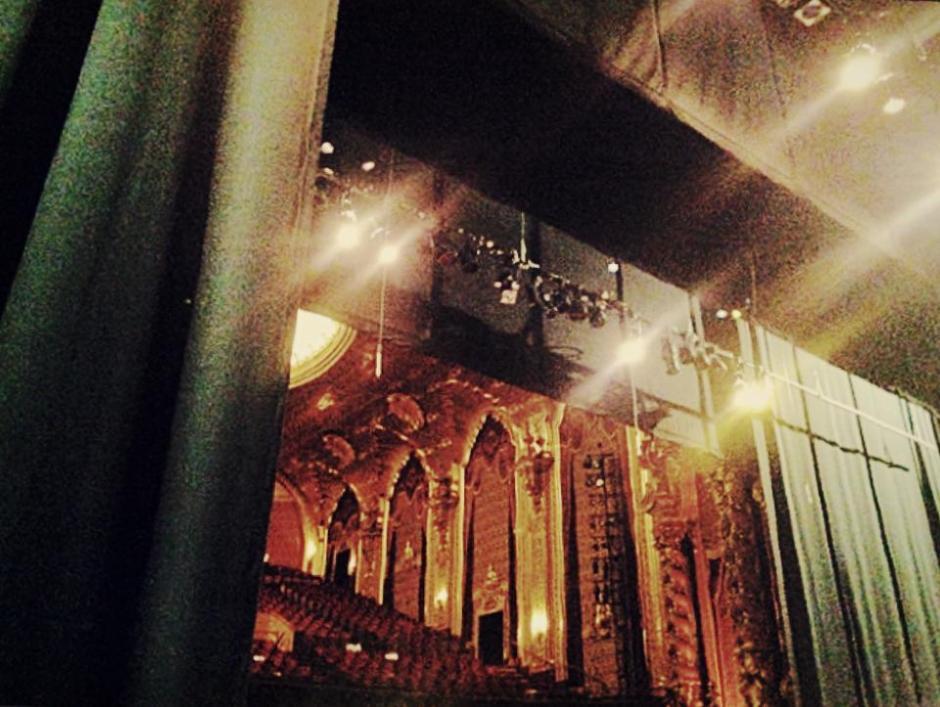 Stanley Theater, Utica NY