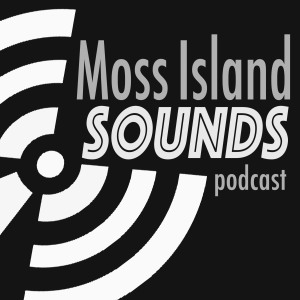 Moss Island Podcast icon