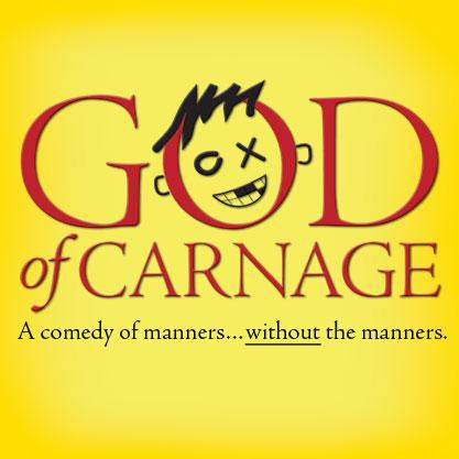 God of Carnage - poster