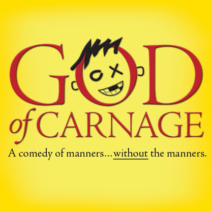 God of Carnage - poster