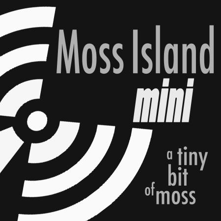 Moss Island Mini icon