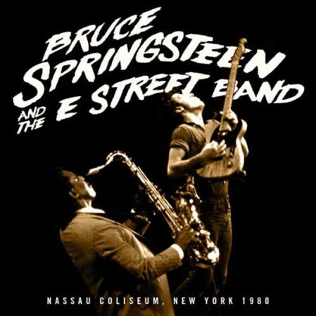 Springsteen - Nassau 1980
