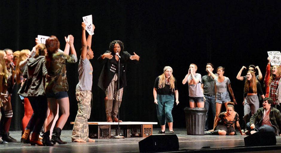 Rent - William Nottingham High School