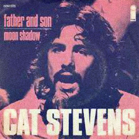 Father and Son - Cat Stevens