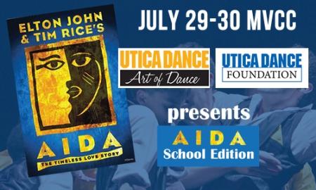 AIDA - Utica Dance