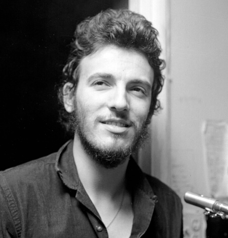 Early Springsteen