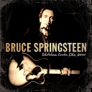 Bruce Springsteen - Ohio 2005 - Original