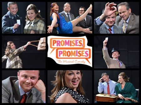 Players of Utica - Promises Promises