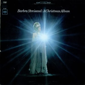 Barbra Steisand - A Christmas Album