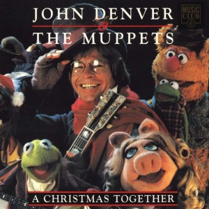 John Dnver and The Muppets - A Christmas Together