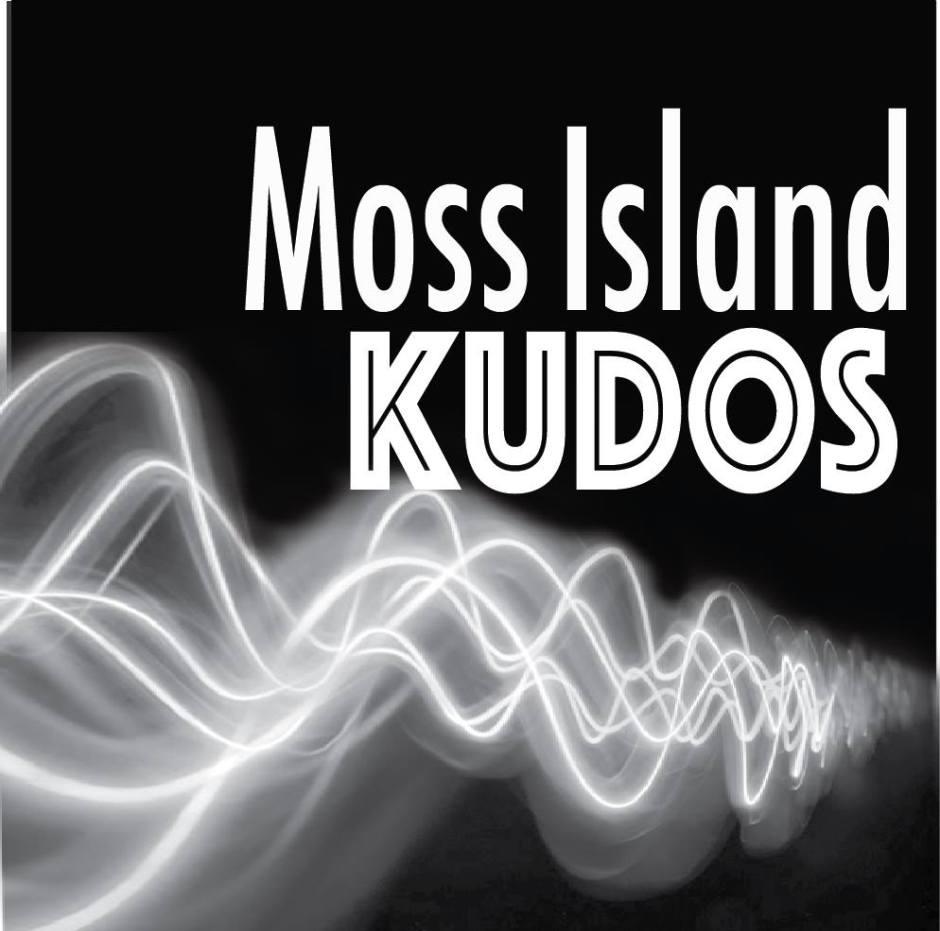 Moss Island Kudos - icon