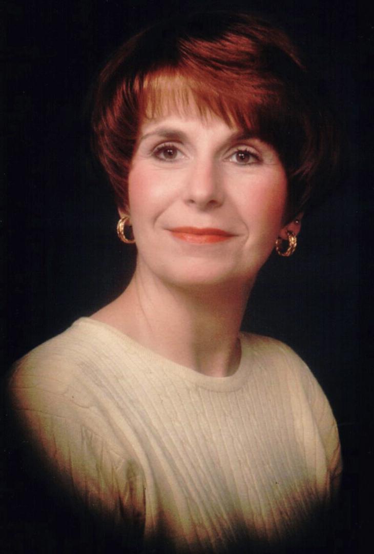 Susan Albers Blanchard 1946 2016 Moss Island Sounds