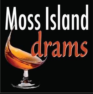 Moss Island Dram